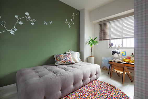midori-room