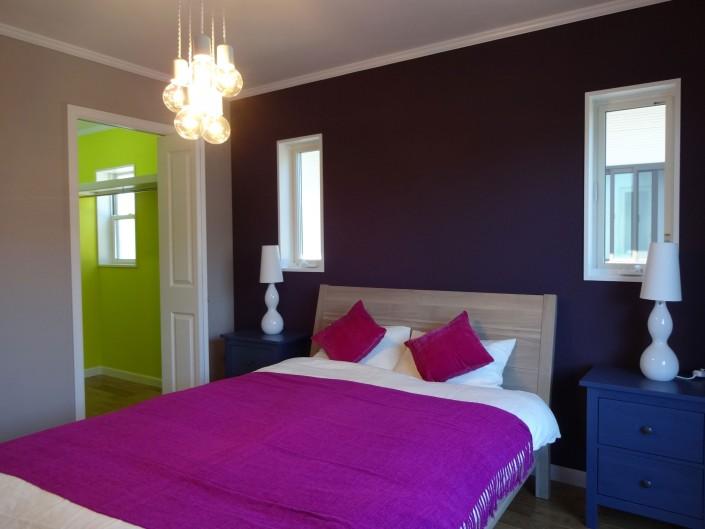 Home-Design-CASTLEE㈱-bedroom